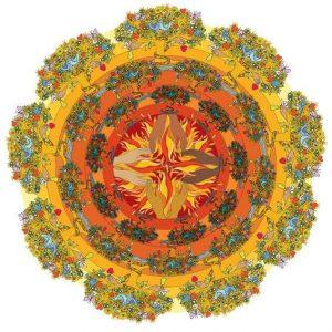 Mandala 2010