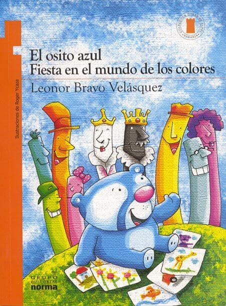 El osito azul leonor bravo - El osito azul ...